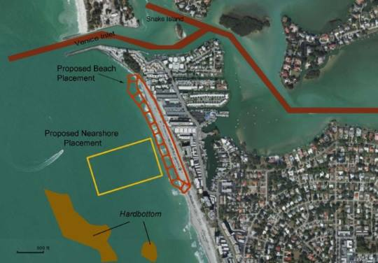 Gulf Intracoastal Waterway - Dredge Readiness and Ops Plan by SRS